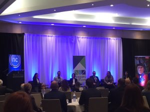 The Millennial Challenge - A Power Talk at the Niagara Economic Summit