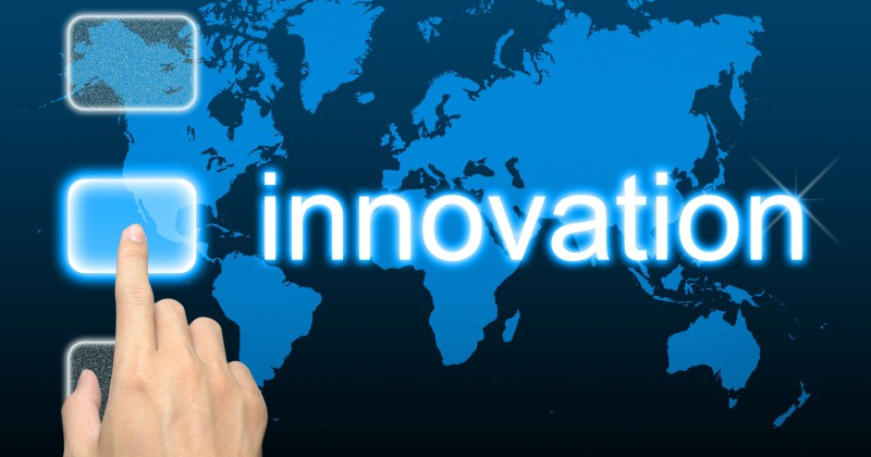 Happy World Innovation Day