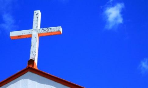 教会の画像