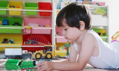 2歳児画像