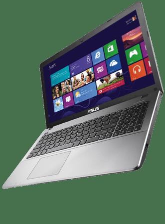 Laptop Mahasiswa Teknik Informatika