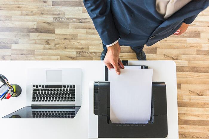 Cara Memperbaiki Printer yang Tidak Terdeteksi