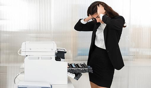 Printer Mati Total