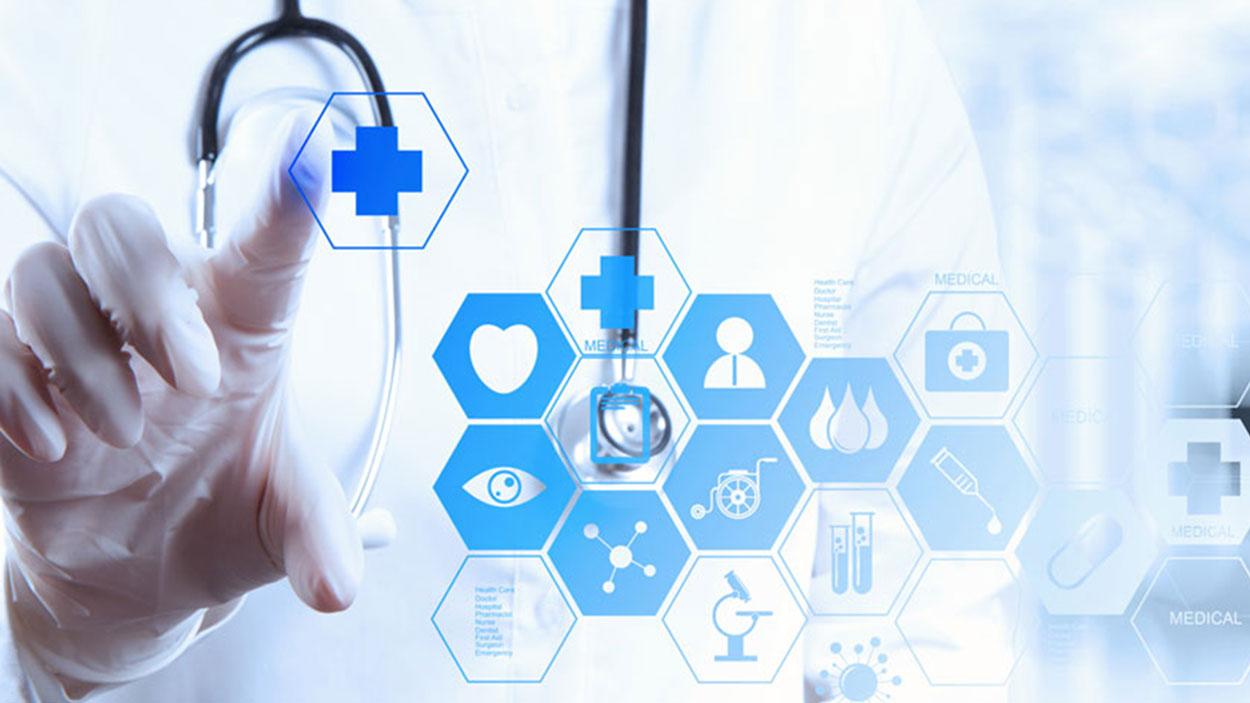 Health Informatics Practicum UNE Portal For Online