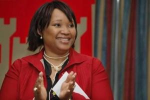 Nelson Mandela's daughter Zindzi dies at 59.