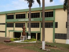 Category a schools in Volta Region