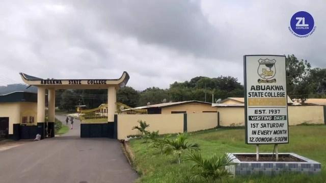 Category B Schools in Eastern Region