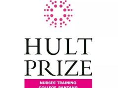 Hult prize at Nurses Training College, Pantang