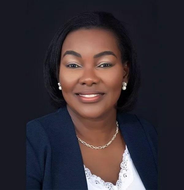 Nana Ama Poku congratulates Ghana EXIM Bank on Gains Made In Growth Of Industrialization.