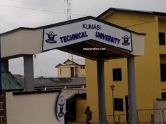 Technical Universities in Ghana