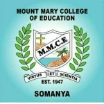 Mount Mary College of Education Courses