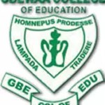 Gbewaa College of Education Admission Forms 2021