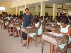 Holy Spirit College of Education Courses