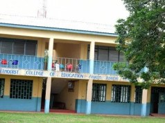 List of Courses Offered At Methodist College of Education