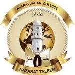 Nusrat Jahan College of Education Admission Forms 2021