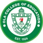 Ola College of Education Courses