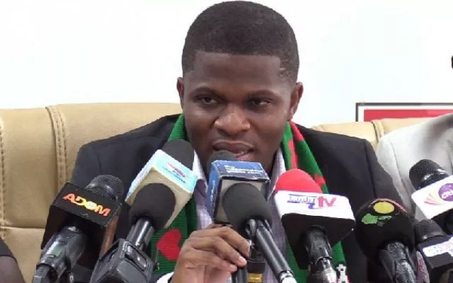 EC padded votes to favour Akufo-Addo – NDC