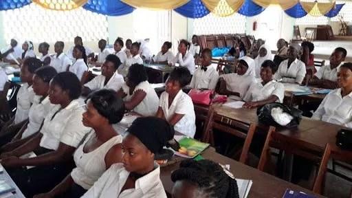 Tumu College of Education Courses
