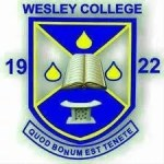 Wesley College of Education Forms 2021