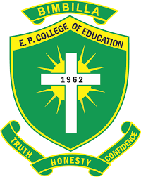 Courses Offered At Bimbilla EP College of Education