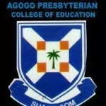 Agogo Presbyterian College of Education Admission Forms 2021/2022
