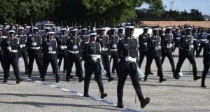 Police Schools In Ghana