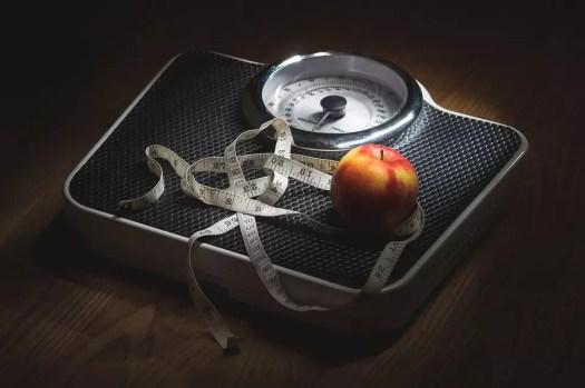 peso, disbiosi acidità
