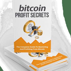 Bitcoin Profit Secret - eBook