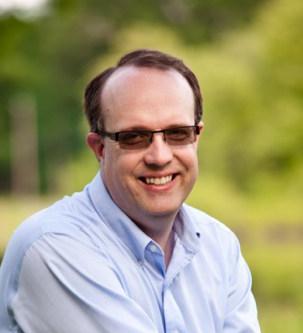 Thomas Feller, Director of Professional Learning & Leadership Develepment