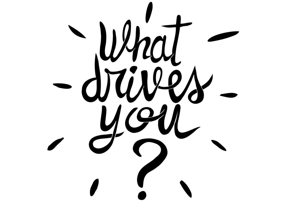 Got DRIVE?