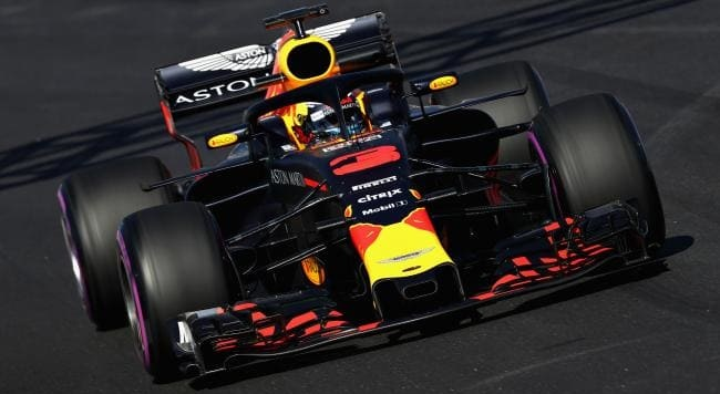 Ставки на Формулу 1. Как заработать на F1?