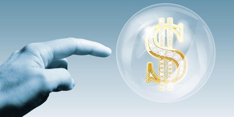 """Попанские """"пузыри"""" в ставках. Поиск ценных коэффициентов"""
