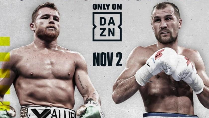 Прогноз Канело – Ковалёв 2 ноября. Бокс