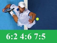 Сет в теннисе. Объяснение термина