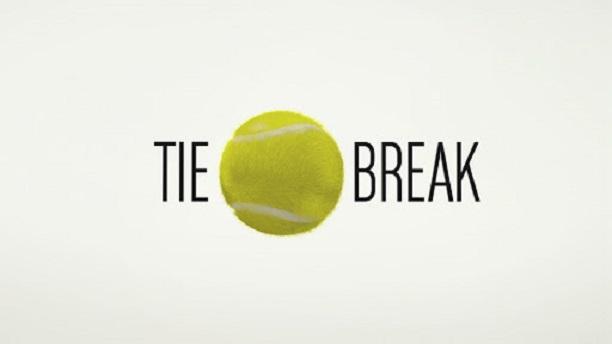 """Тай брейк в теннисе. Что значит """"tie break""""?"""