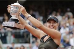 Большой шлем и золотой шлем в теннисе. Как понять?