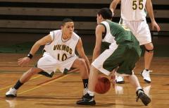 Зонная защита в баскетболе. Что это?