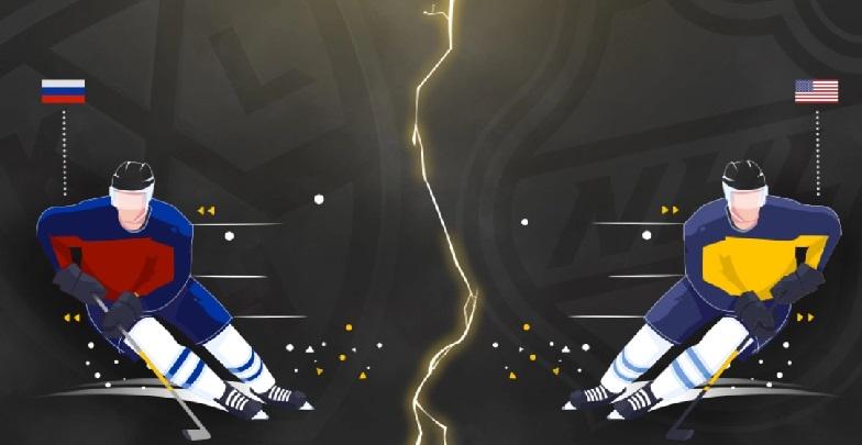 Ставки на КХЛ и НХЛ. В чем разница?
