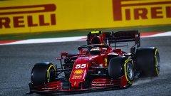 Формула-1 (2021). Предварительный обзор сезона