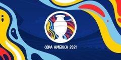 Кубок Америки 2021. Футбол