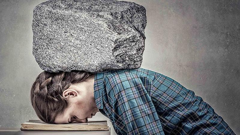 Депрессия из-за ставок. Что делать?