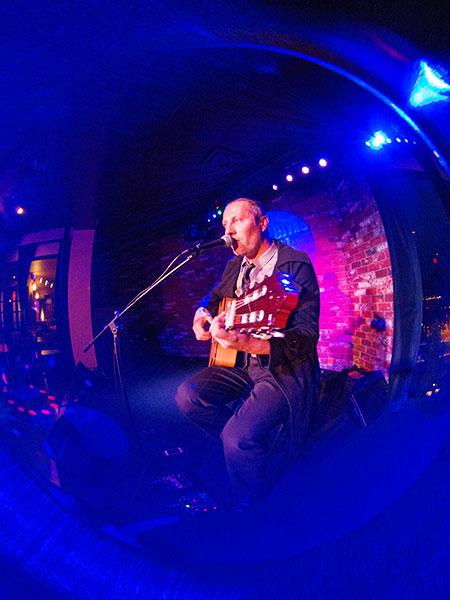 eric miller guitarist