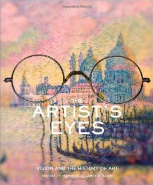 artists eyes
