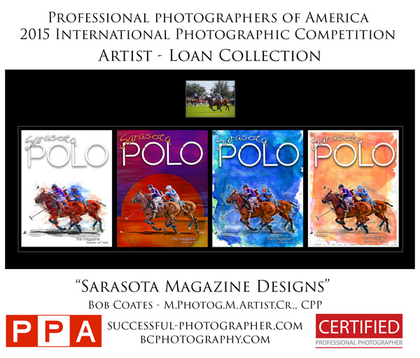 polo magazine art proofs