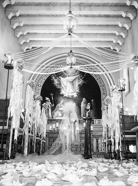 chapel at tlaquepaque