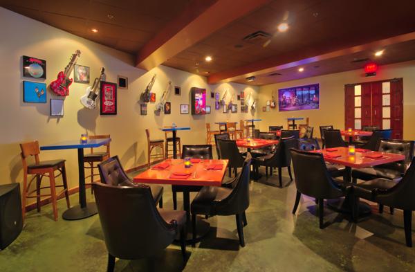 restaurant interior photo created with lumix gh4