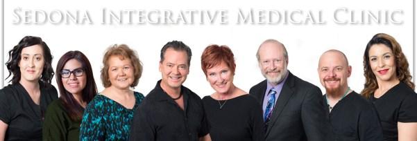 facebook & web header for sedona integrative medical clinic