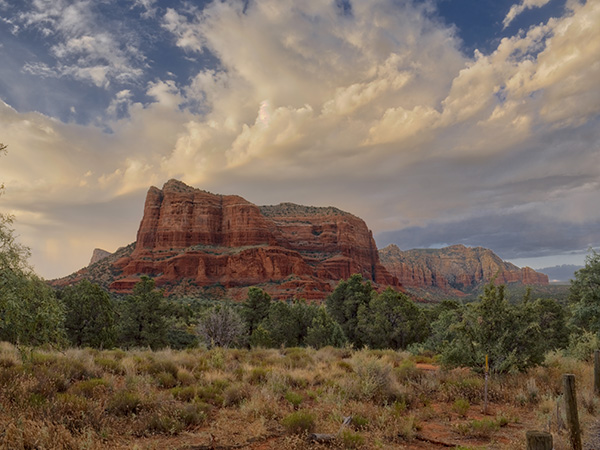 courthouse butte image bob coates photography