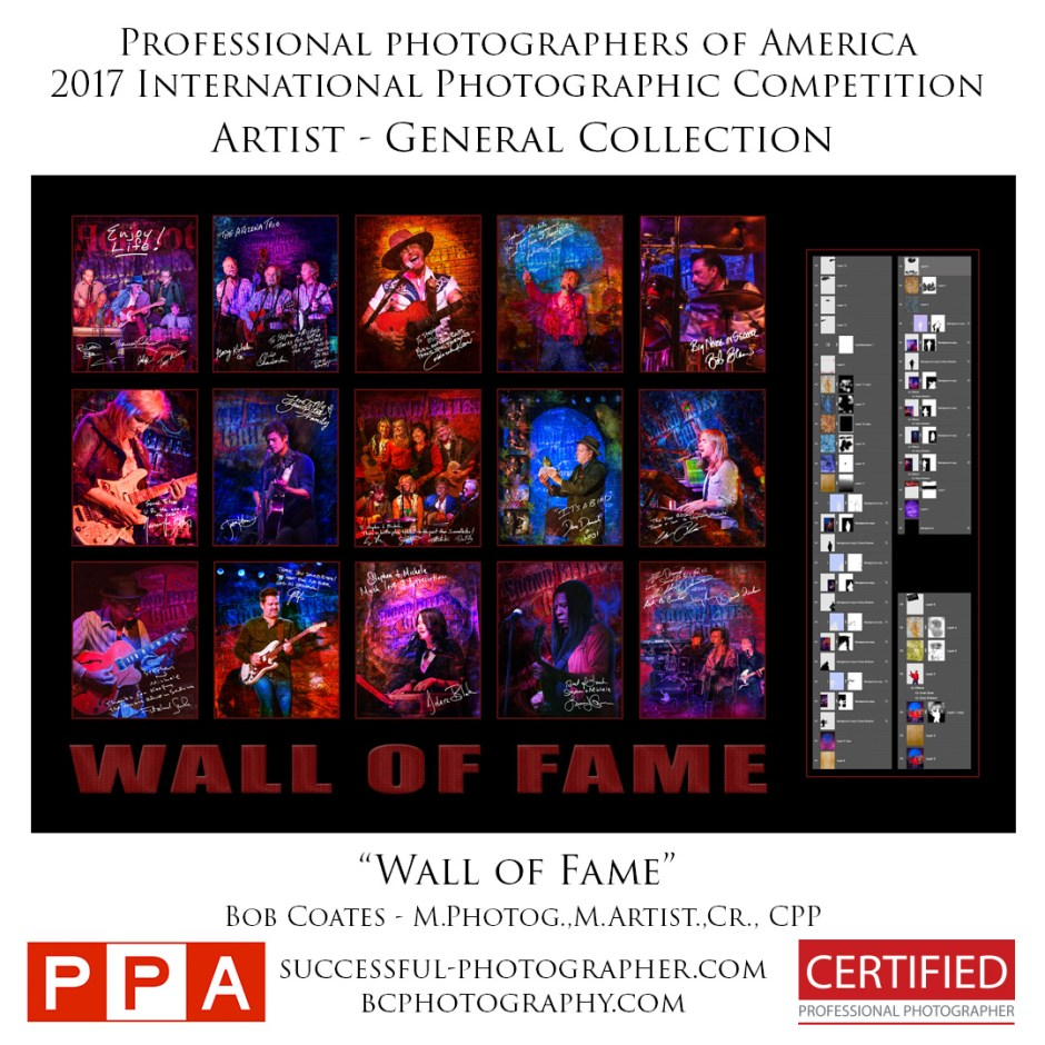 wall of fame photo ipc