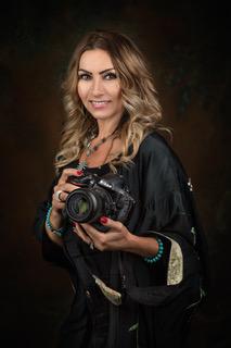 kalina schneider portrait